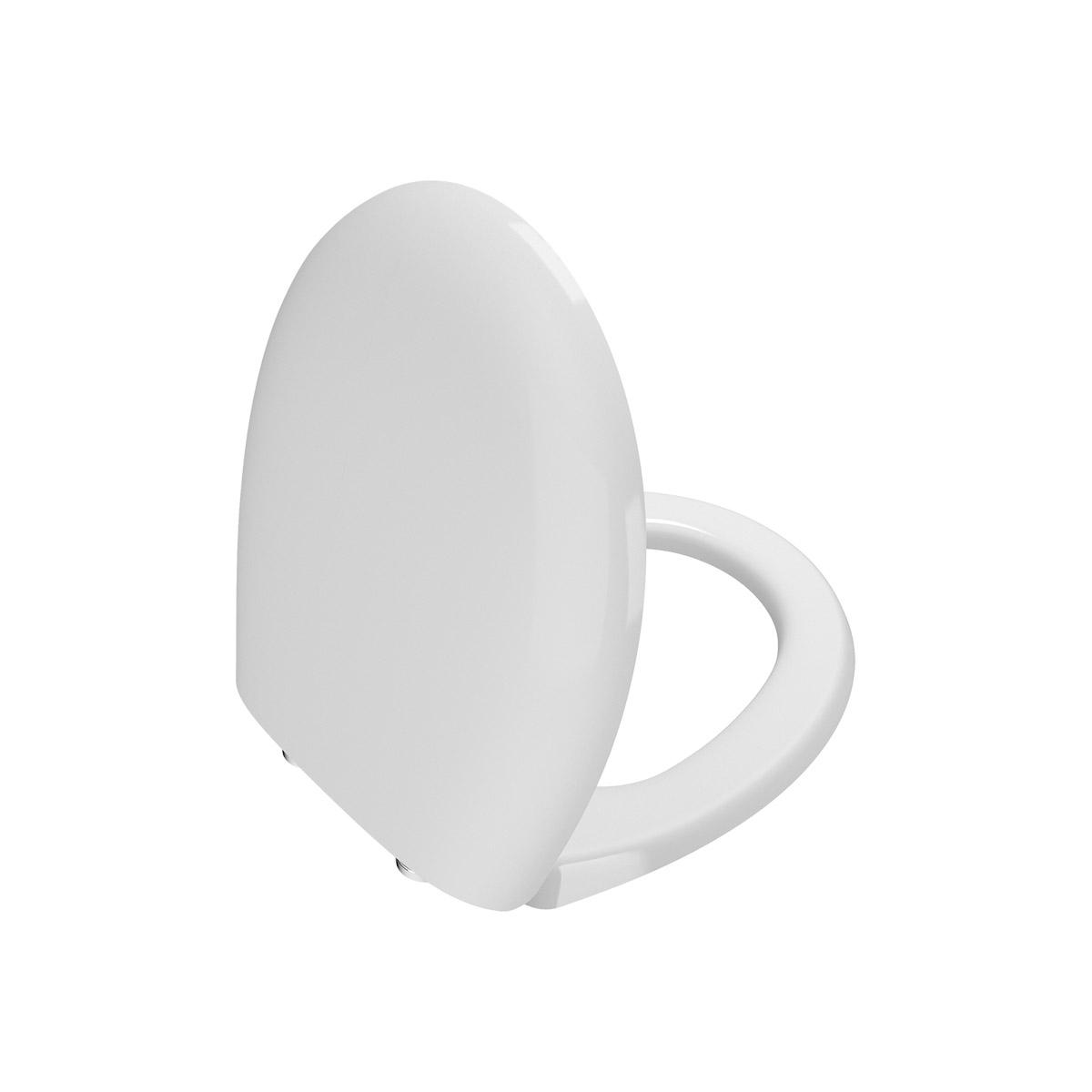 Memoria WC-Sitz mit Absenkautomatik, Weiß