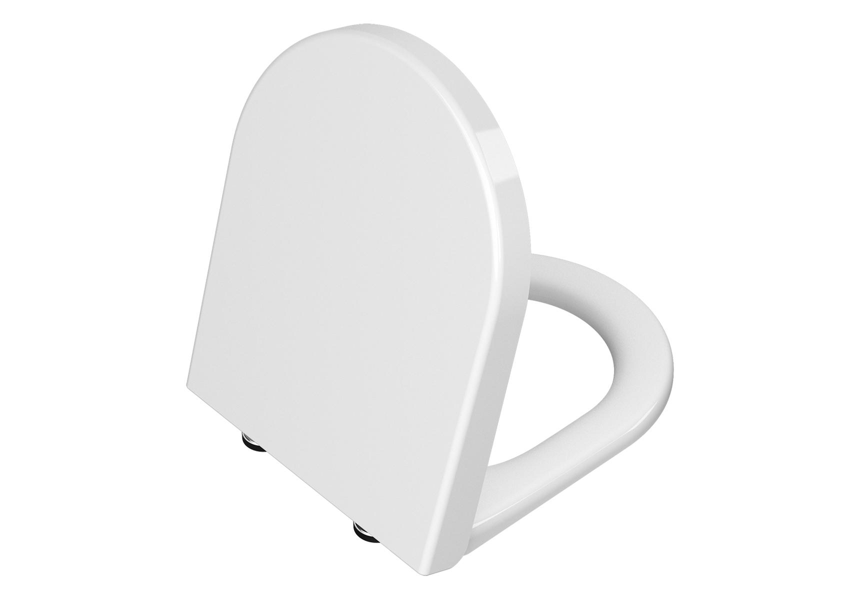 Integra WC-Sitz mit Absenkautomatik