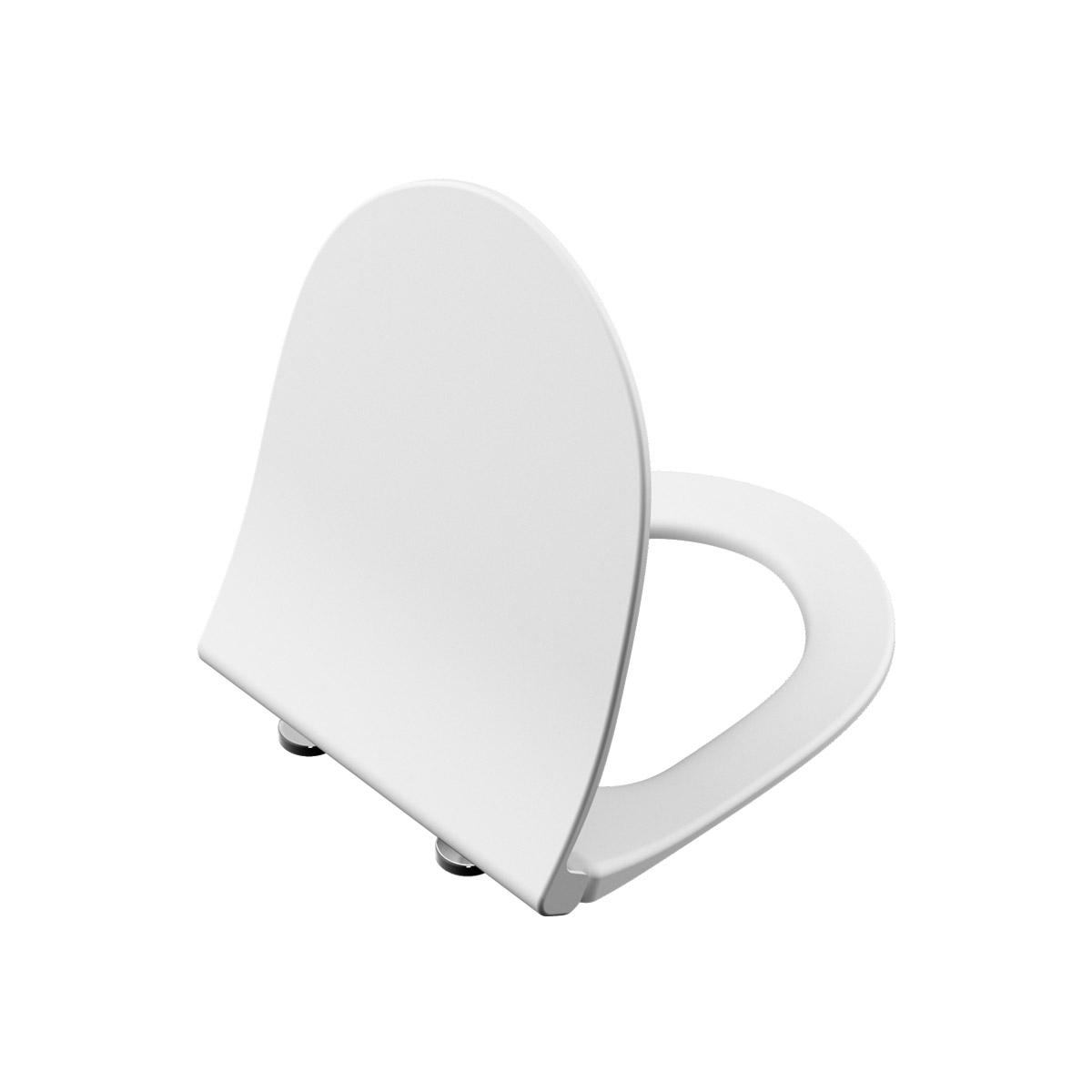 Sento WC-Sitz Slim, Edelweiß