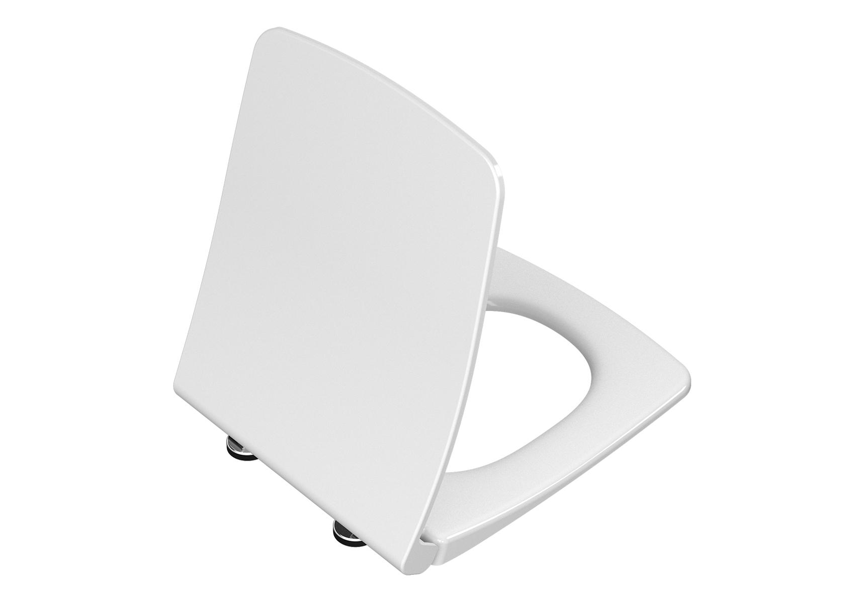 Metropole WC-Sitz Slim