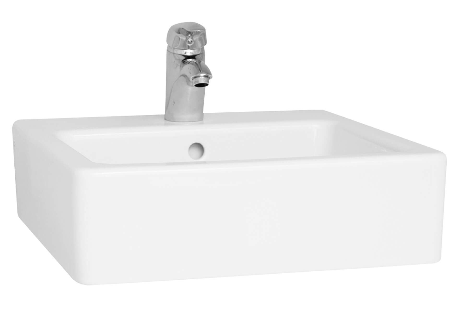 Options Nuovella Aufsatzwaschtisch, 50 cm
