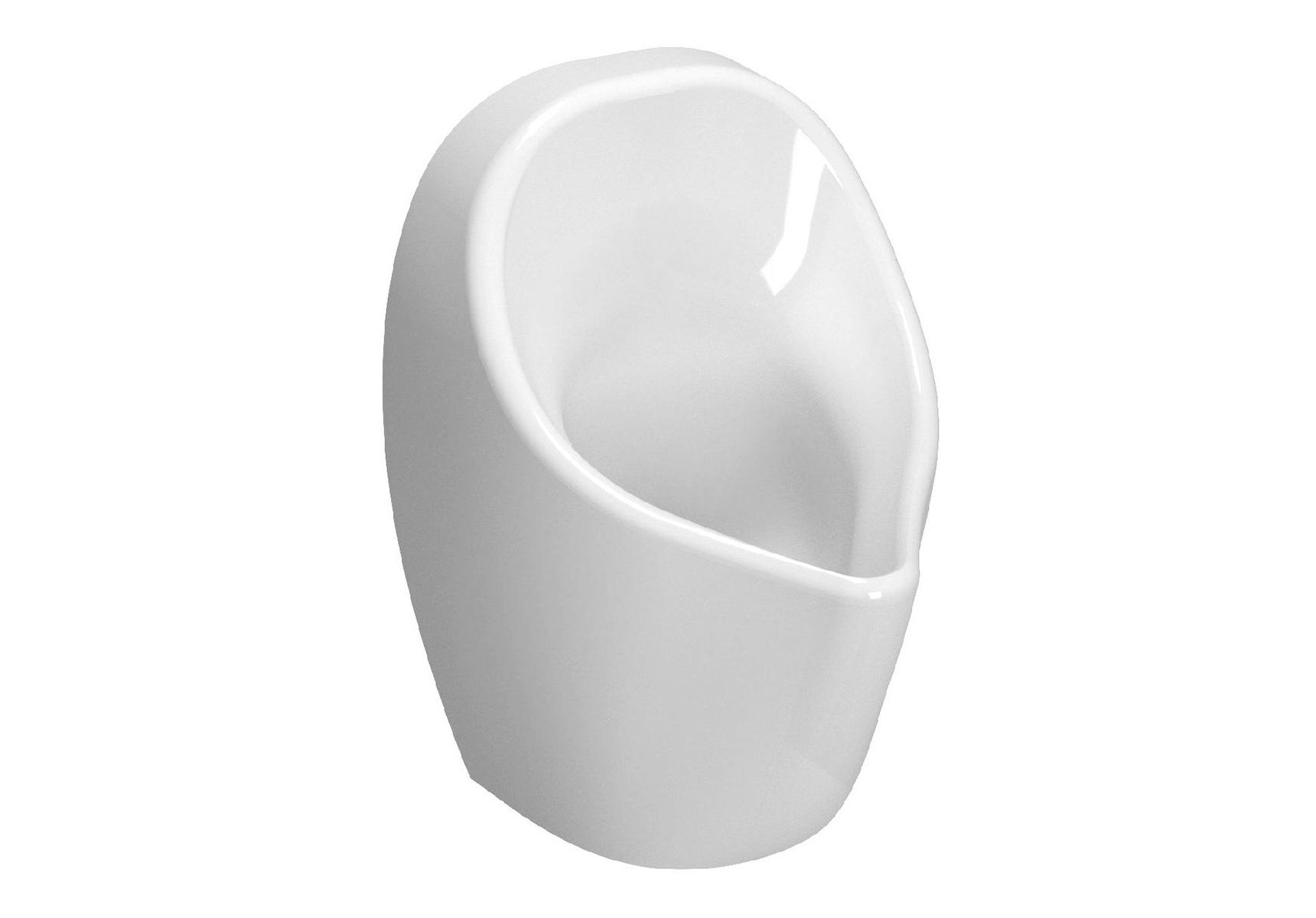 Watersmart urinoir Autoflush, avec consommation d'eau minimum, alimentation batterie