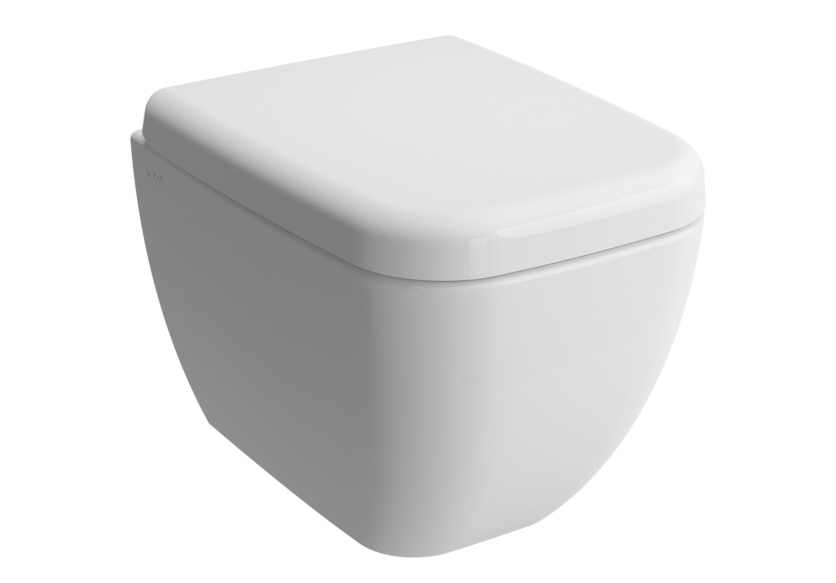Shift Wand-WC Compact