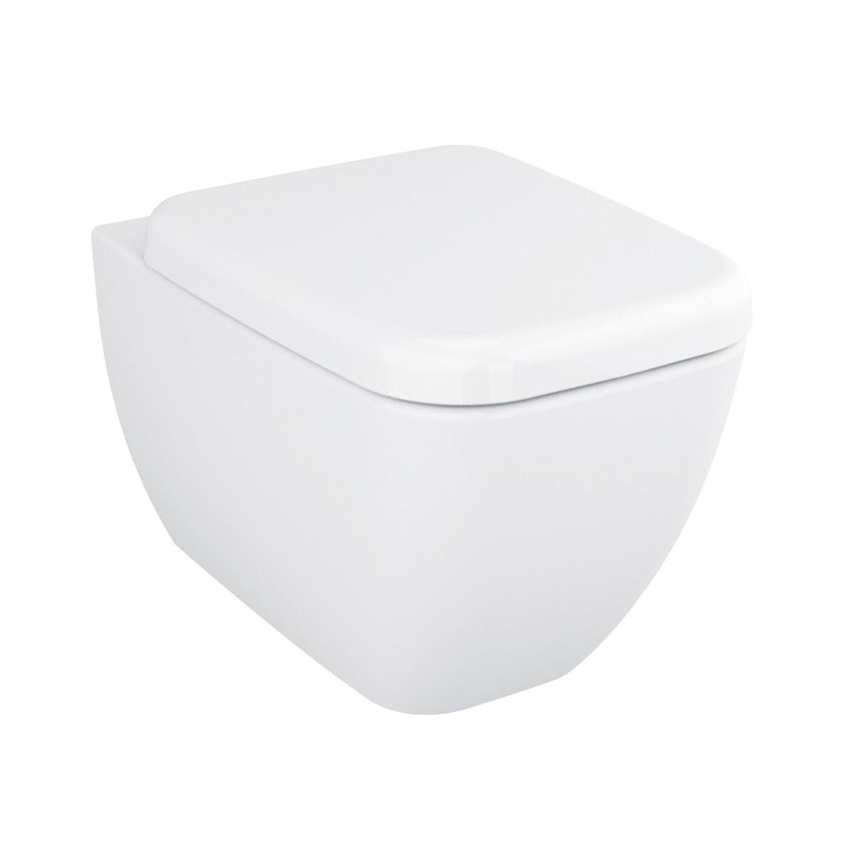 Shift Wand-WC mit Bidetfunktion