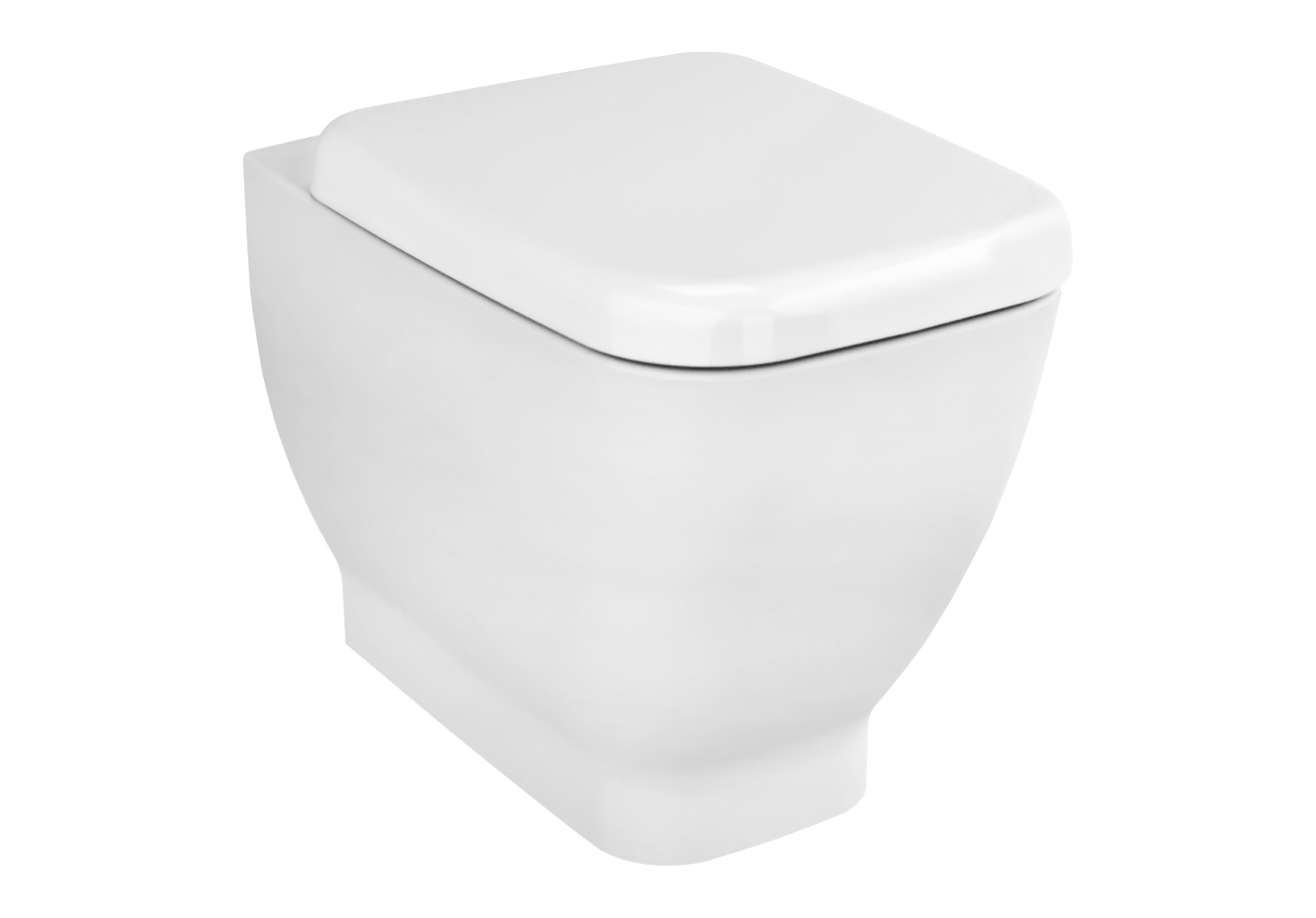 Shift Stand-Tiefspül-WC