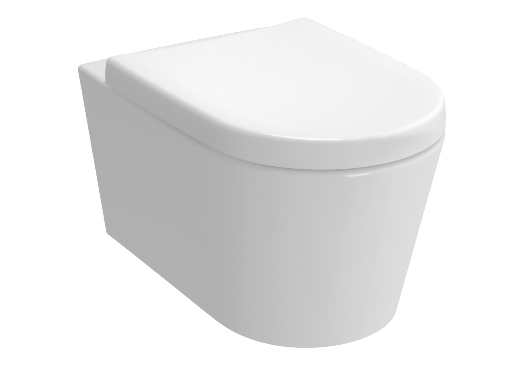 Options Nest Wand-WC Tiefspüler