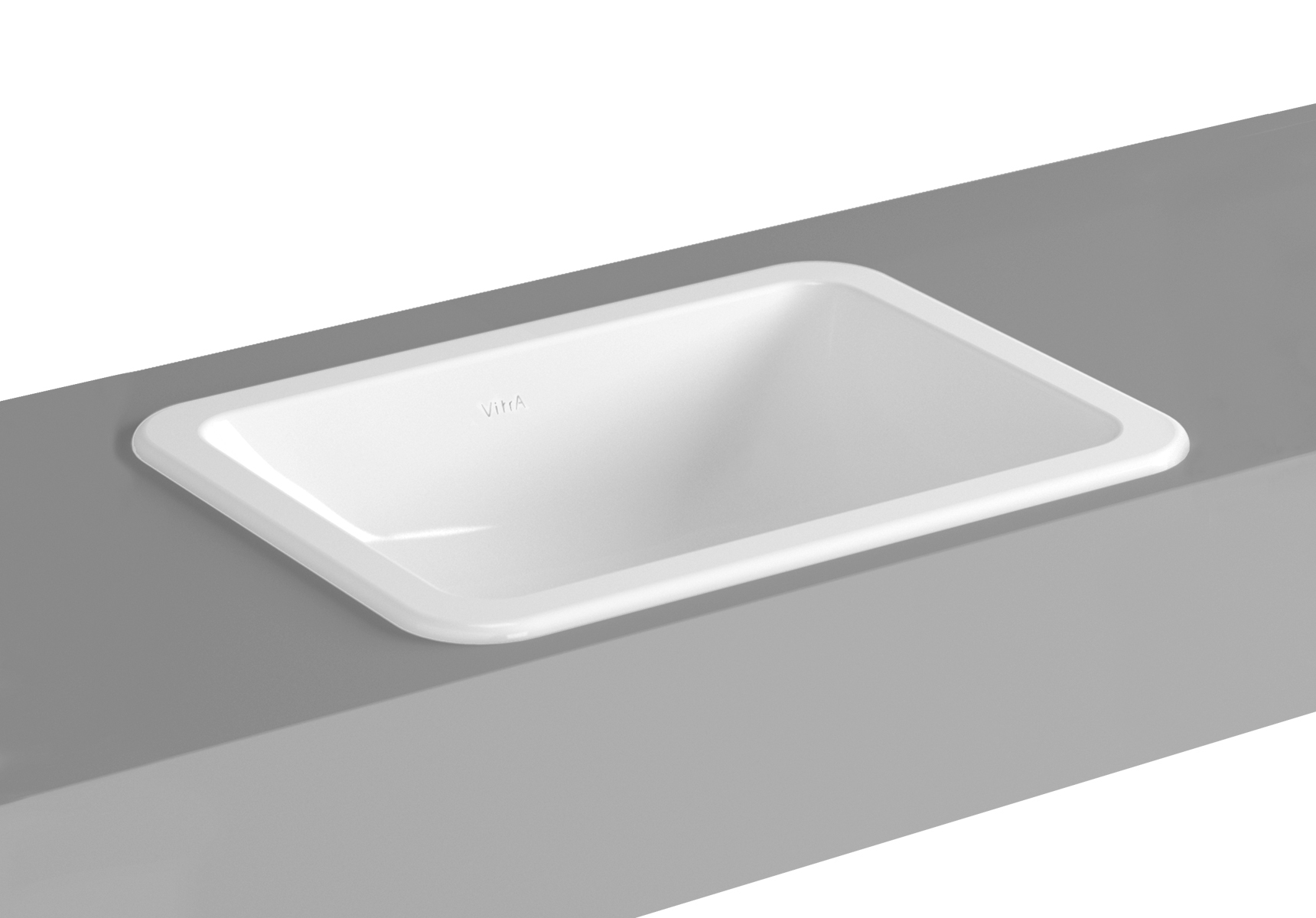 S20 Einbauwaschtisch, 50 cm