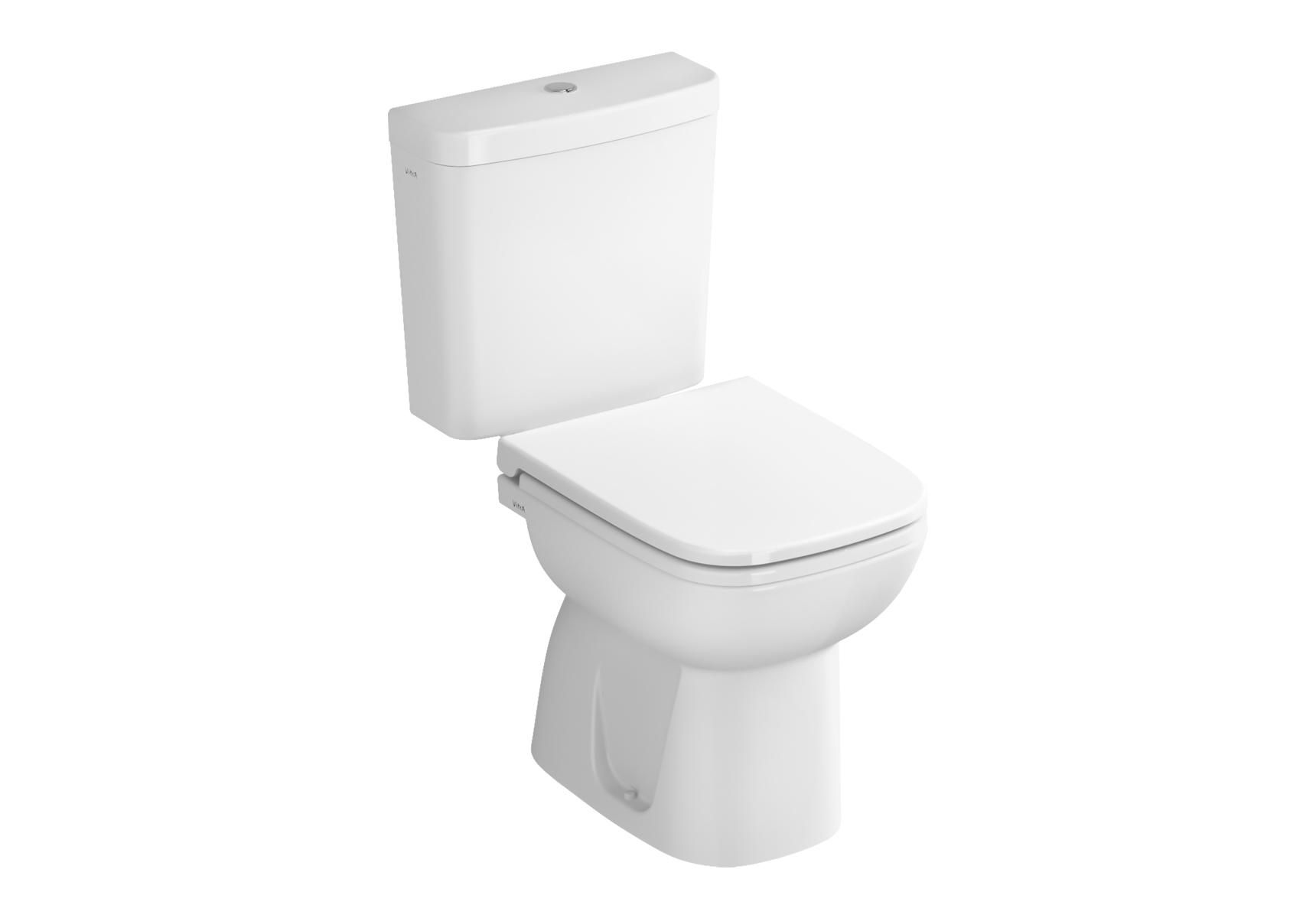 S20 WC-Stand-Kombination