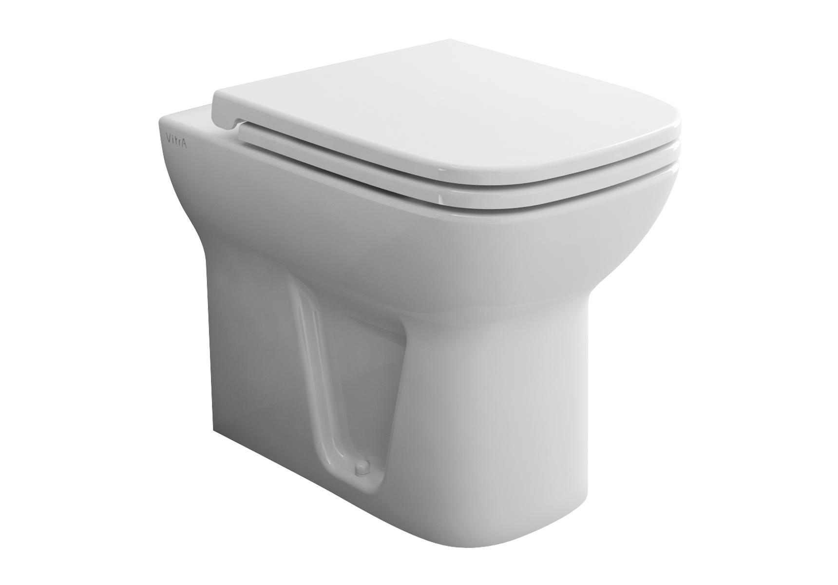 S20 Stand-WC Tiefspüler
