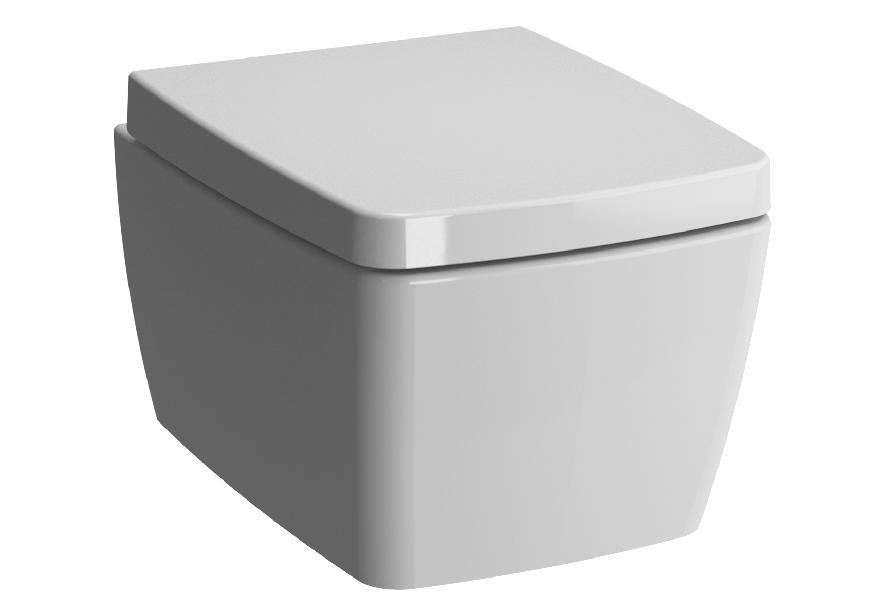Metropole Wand-WC Compact