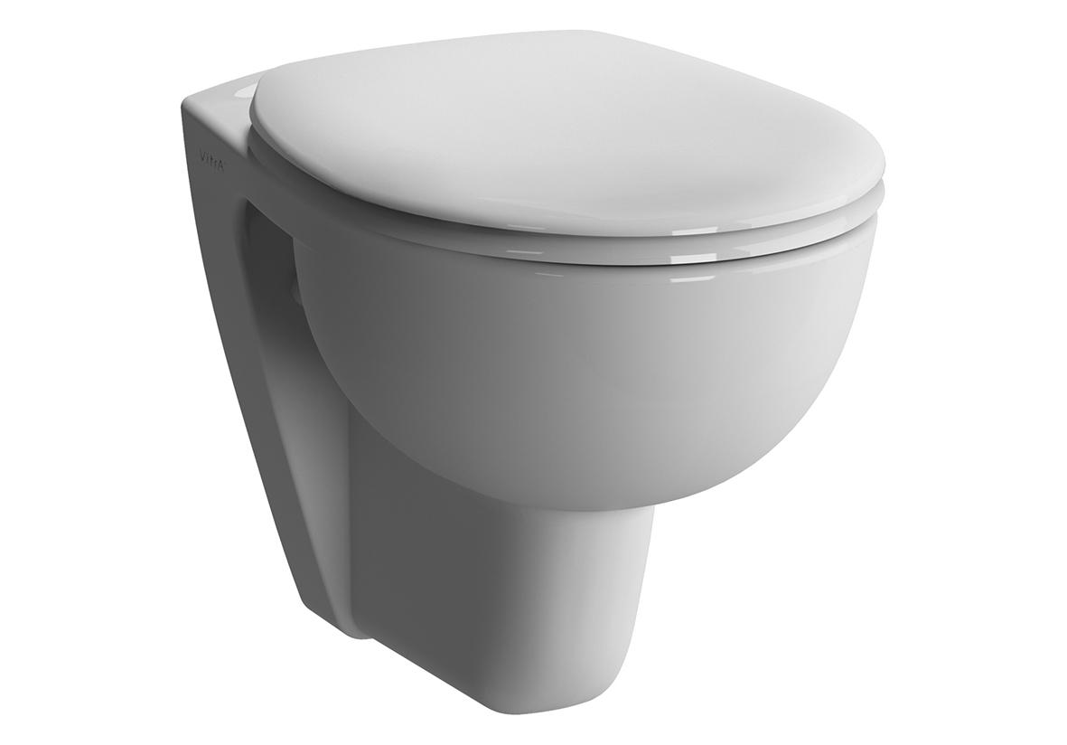 Conforma Wand-WC Tiefpüler, +6 cm