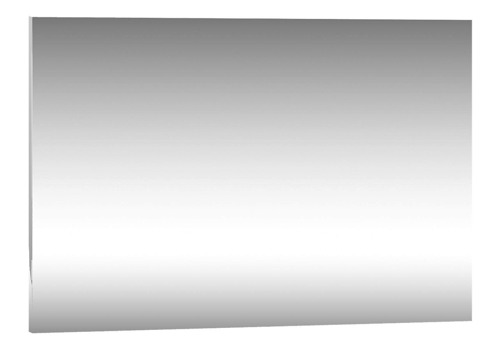 Memoria Deluxe miroir, 120 cm, anti-buée, avec éclairage haut et bas, avec commande de capteur