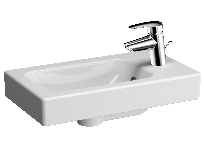 Options Waschtisch Compact, 50 cm