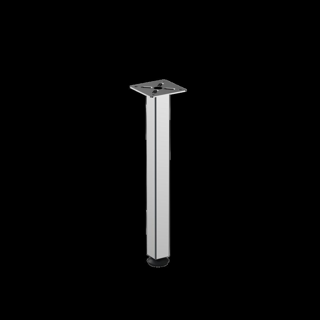 Integra pieds de meuble, 35 cm (set à 2)