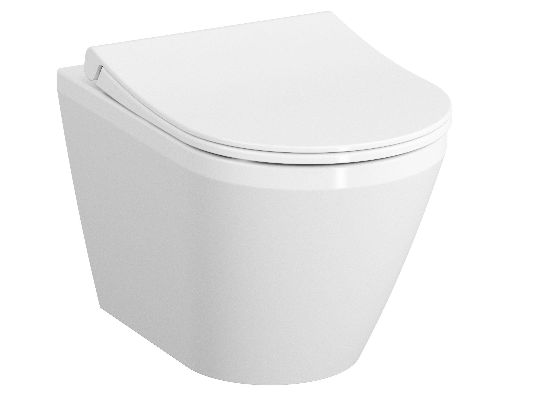 Integra Pack WC suspendu, 54 cm, sans bride