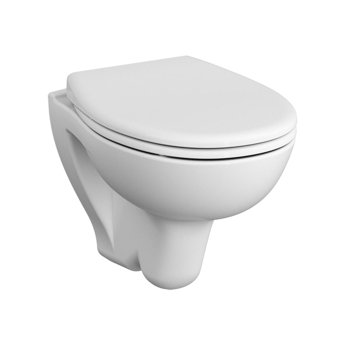 S20 Wand-WC Compact mit Bidetfunktion, Universal Shape