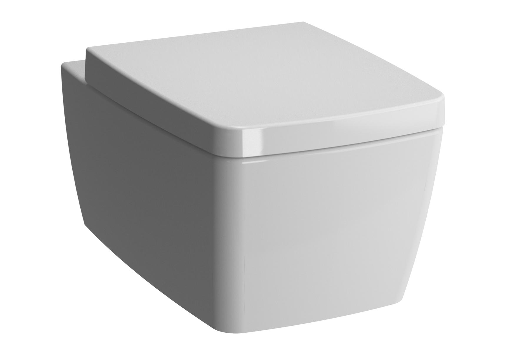 Metropole WC suspendu, 56 cm