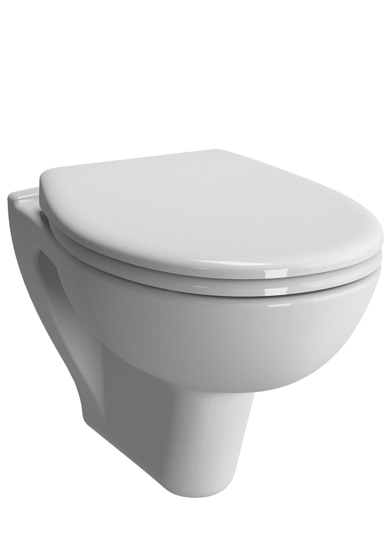 S20 Pack WC suspendu, 52 cm, blanc