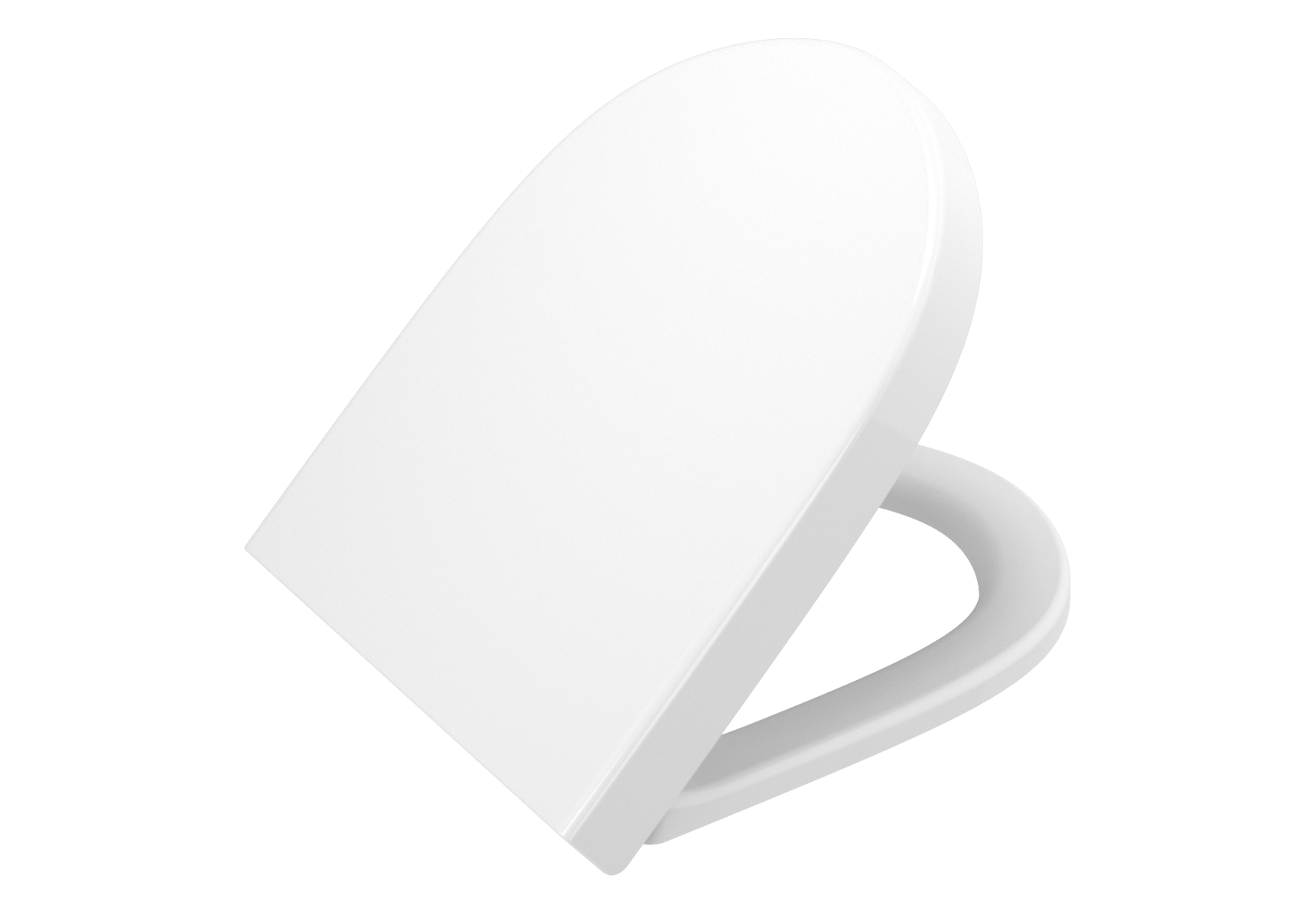 Options Sento WC-Sitz mit Absenkautomatik