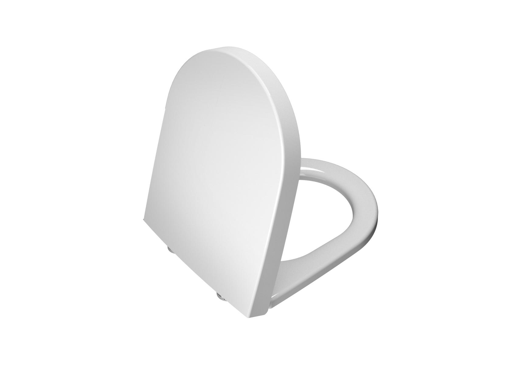Options Nest WC-Sitz