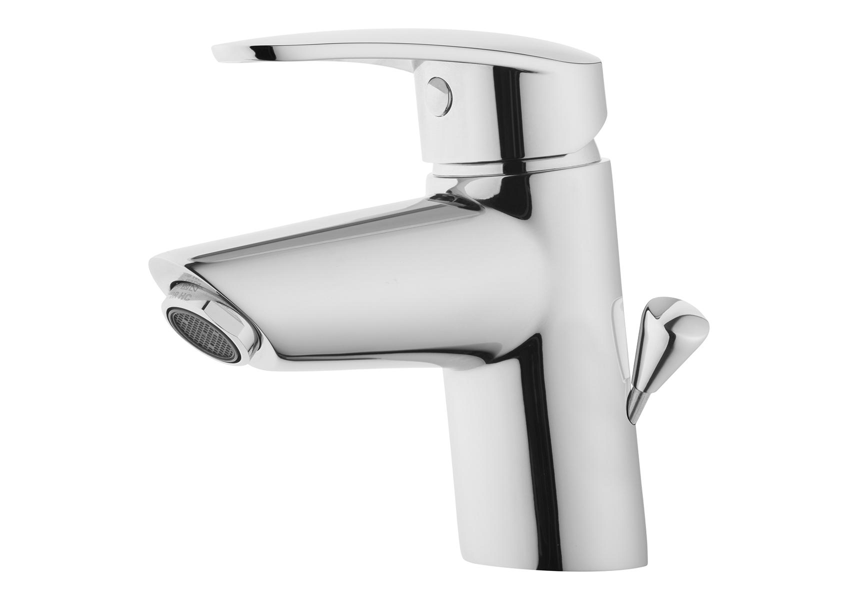 """Dynamic S mitigeur lavabo MC avec cartouche C2 BlueStep, garniture de vidage G 1 1/4"""""""