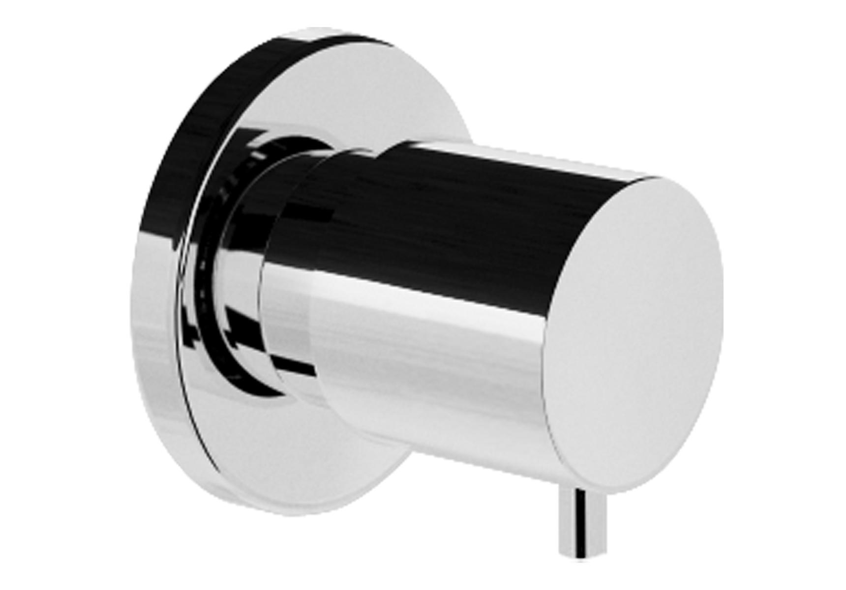 Minimax S Unterputzventil Dekorset