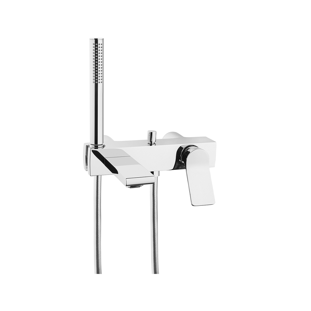 Memoria mitigeur baignoire / douche avec douchette à main