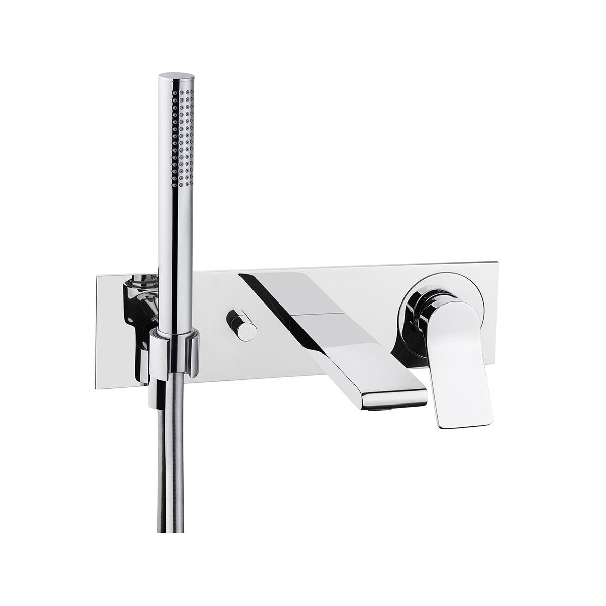 Memoria mitigeur baignoire / douche à encastrer, seulement la poignée